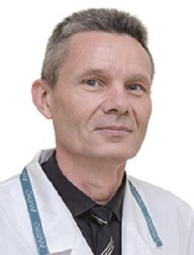 Хирург-онколог в Электростали