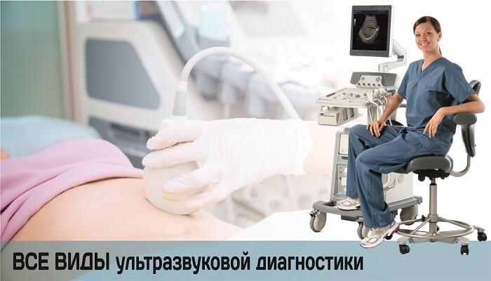 УЗИ в Электростали